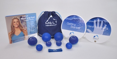 Purchase your MELT Method Supplies Through Us!