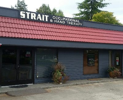 Strait Exercise and Wellness Center